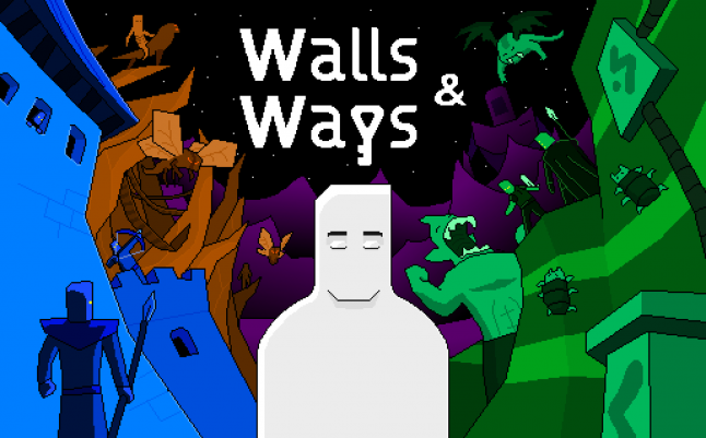 Фото - Walls & Ways