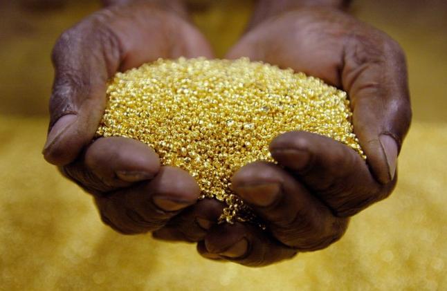 Фото - Проект по разведке и добыче россыпного золота