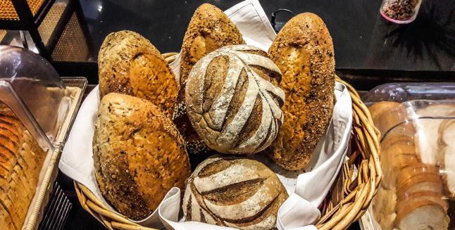 Фото - Открытие сети пекарен-кондитерских-кафе