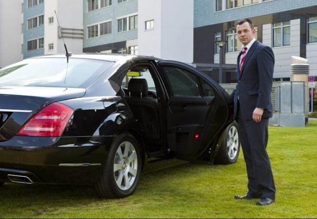 Фото - Аренда автомобилей бизнес-класса