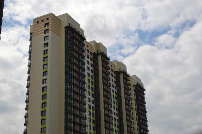 Фото - Деление больших квартир на малогабаритные квартиры-студии
