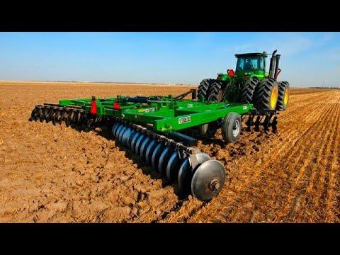 Фото - Сельскохозяйственное машиностроение (почвообработка)