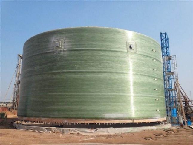 Фото - Мобильный завод по изготовлению нефтехранилищ