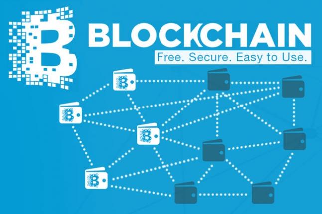 Фото - Платежная система на базе технологии blockchain