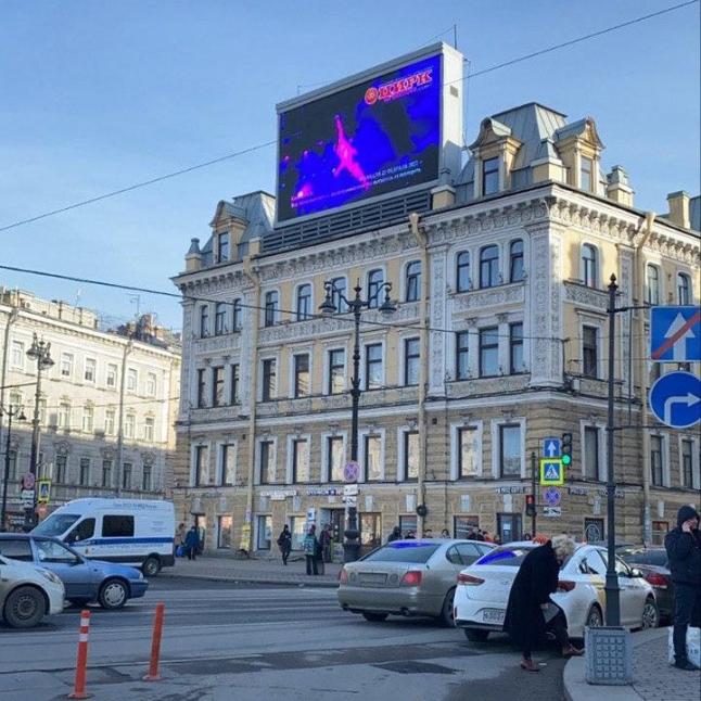 Фото - Капсульный отель в центре Санкт-Питербурга.
