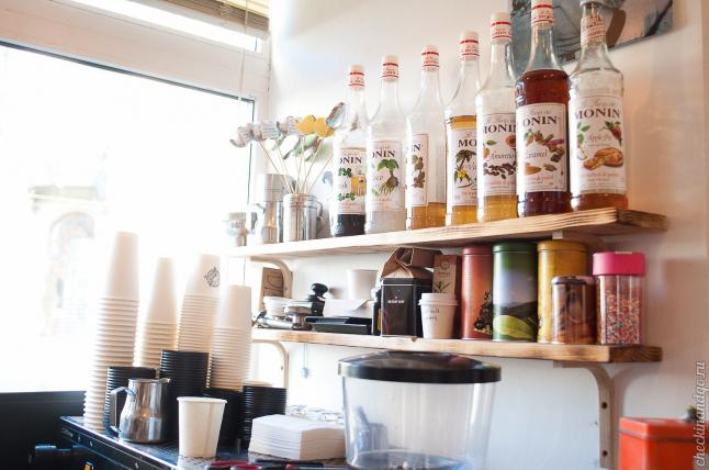 Фото - Покупка и ребрендинг готовой кофейни формата To Go
