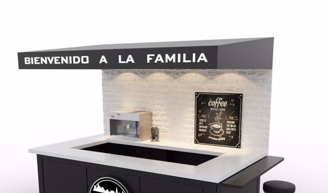 Фото - Network Coffee Bars