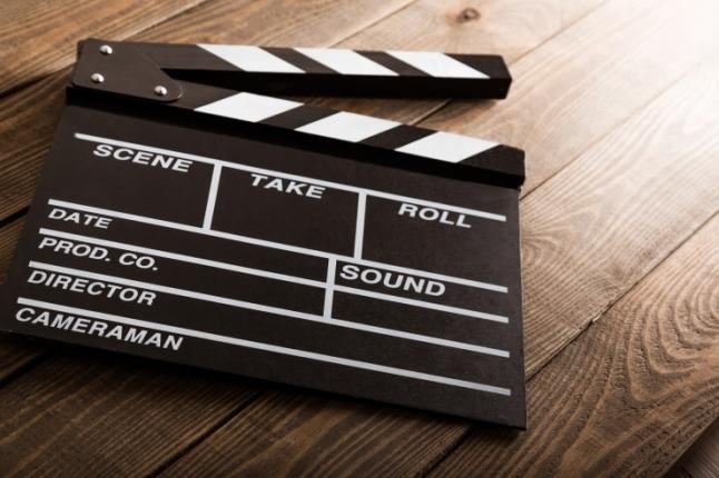 Фото - Разработка кинематографических проектов