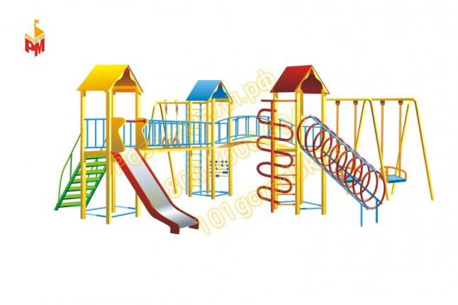 Фото - создать детские комплексы больших размеров по России