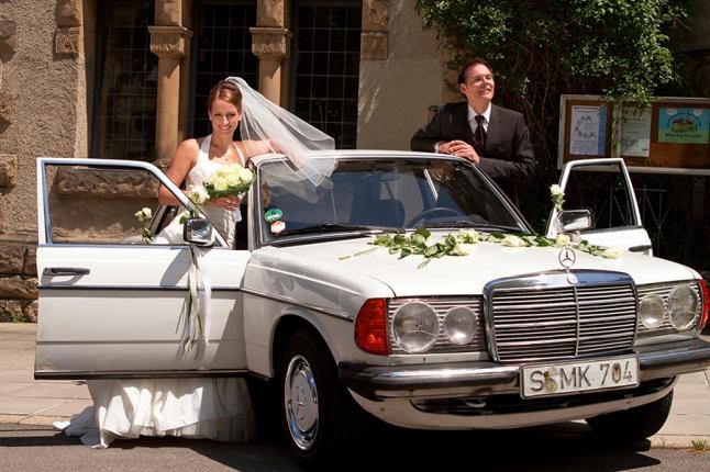 Фото - Подача свадебного авто, аренда на фотосессию, прокат и т.д.