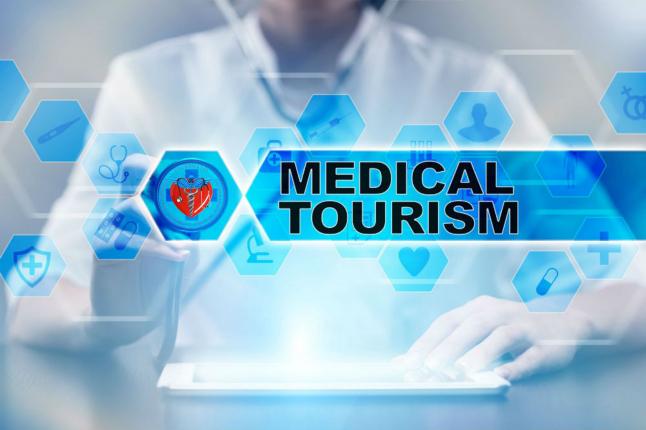 Фото - IT в обл. здравоохранения и туризма. Моб. приложение.
