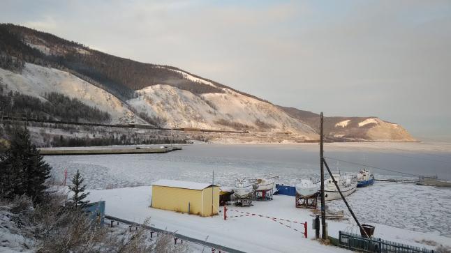 Фото - Разведение Байкальского тайменя и осетра, сазана, омуля
