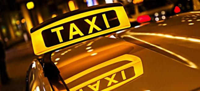 Фото - Диспетчерская служба такси по москве работает автоматически