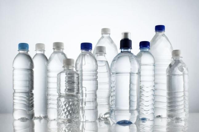 Фото - Завод по розливу питьевой воды