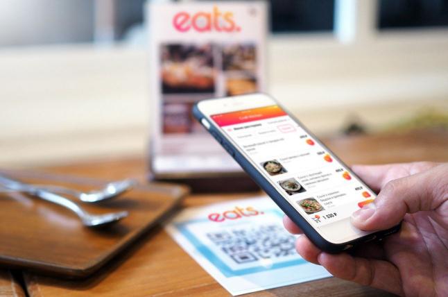 Фото - Приложение для оформления заказа и оплаты счета в ресторане