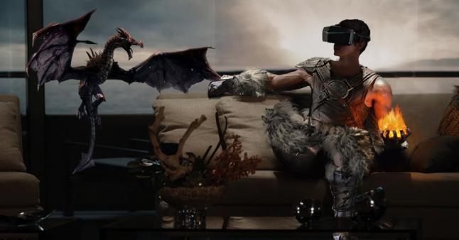 Фото - Клуб виртуальной реальности