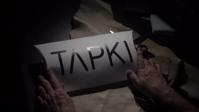 Фото - TAPKI by Dubowski