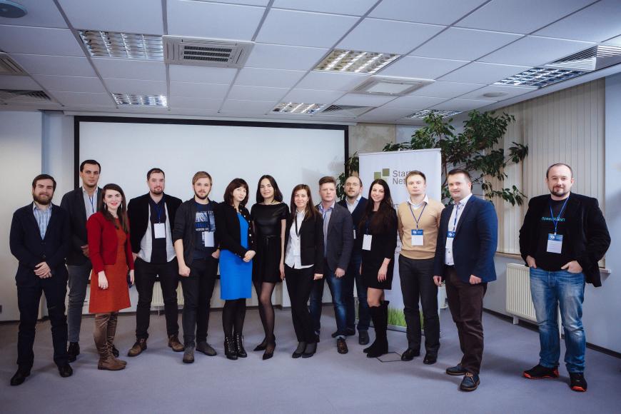 На Битве Стартапов в Санкт-Петербурге победил технологический стартап VISORCAM