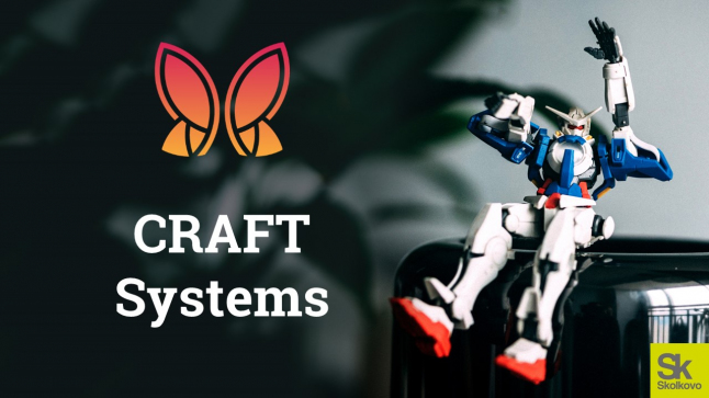 Photo - Craft Systems