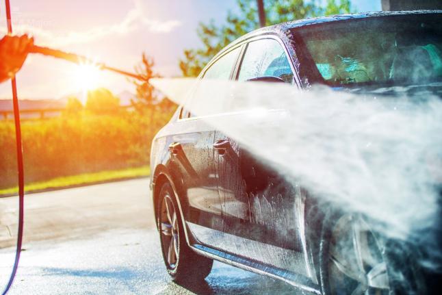 Фото - Сеть технологичных автомоек в регионах