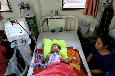 Фото - Частный травмпункт в королевстве Камбоджа.