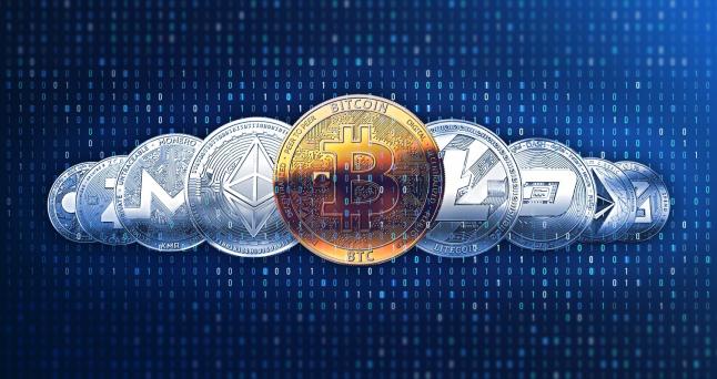 Фото - Майнинг, добыча криптовалюты