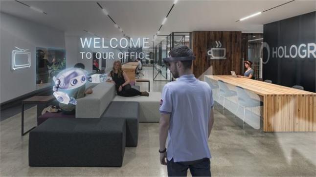 Фото - Конференции и мероприятия в VR