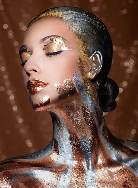 Фото - Приложение, по поиску мастеров, в сфере косметологии.