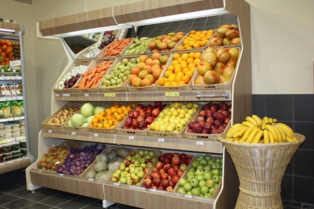 Фото - Обеспечение населения свежими и здоровыми продуктами питания