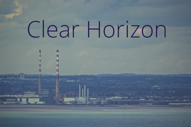 Photo - Clear Horizon