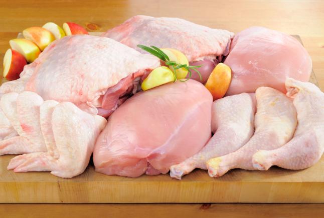 Фото - Птицефабрика по производству мяса индейки