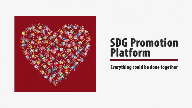 Фото - SDG Promotion Platform