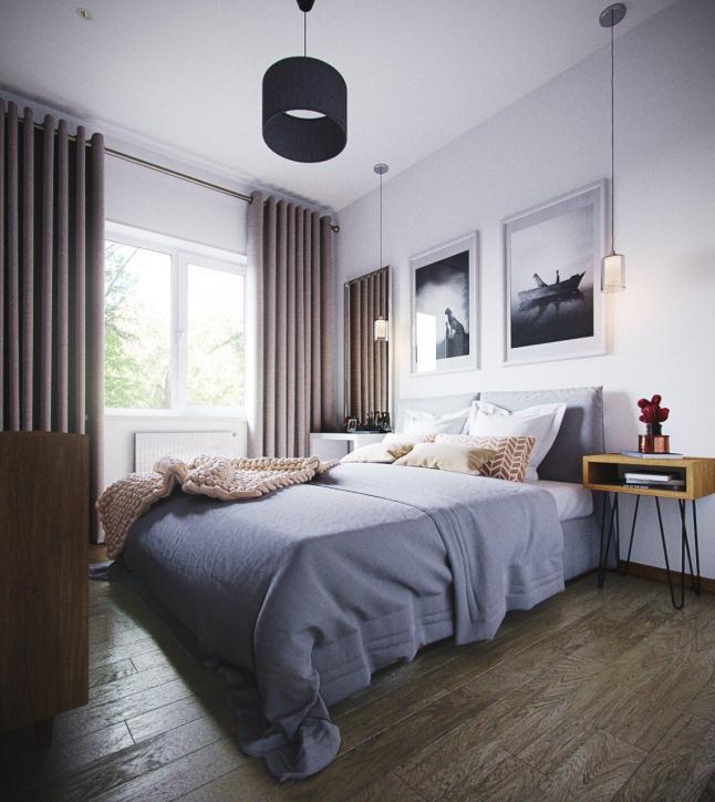Фото - Квартиры под ключ, полностью готовое жильё с мебелью, ХОРЕКА