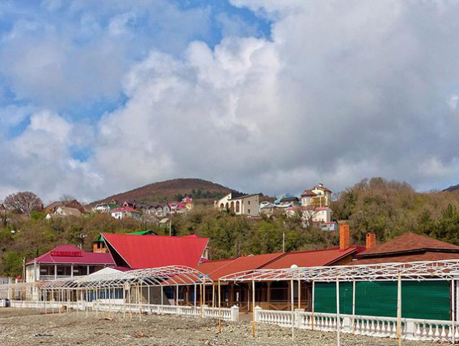Фото - База отдыха на Черном море недорого