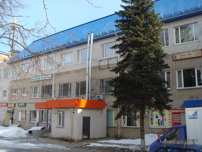 Фото - Самый большой хостел в Московской области