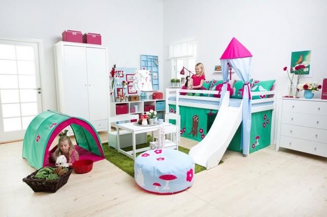 Фото - Цех производства детской мебели