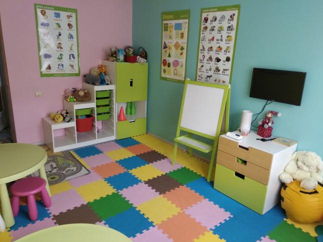 Фото - Детский языковой центр
