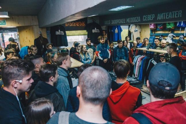 Фото - Увеличение количества магазинов на территории РФ