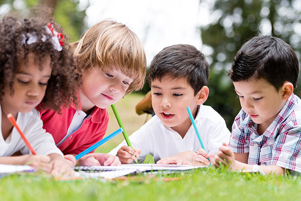 Фото - Интеллектуальное развитие деток