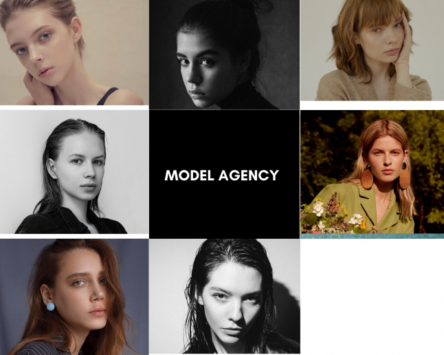 Фото - Модельное агентство