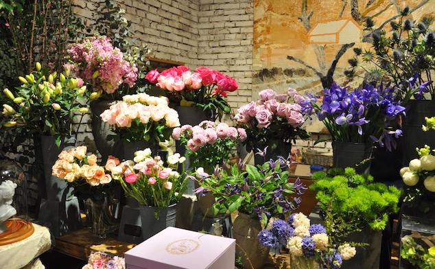 Фото - Студия цветов, оформление мероприятий, фито-дизайн