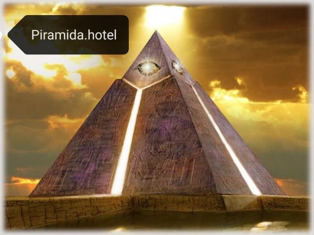 Фото - Piramida.hotel