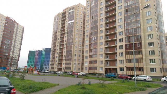 Фото - Строительство нового жилого комплекса 155 т. м2, 28 домов