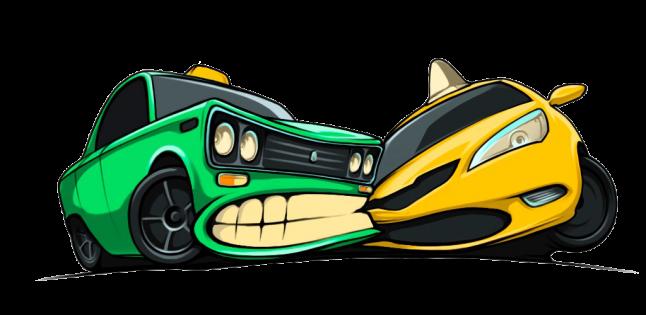 Фото - Агрегатор такси CP-CAR