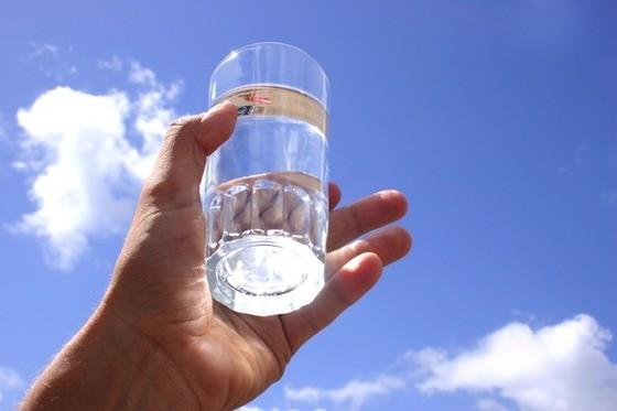 Фото - Питьевая вода из воздуха без затрат энергии или топлива