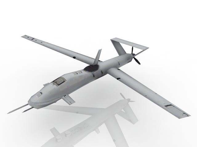 Фото - Разработка гибридного дрона,не имеющего аналогов в мире