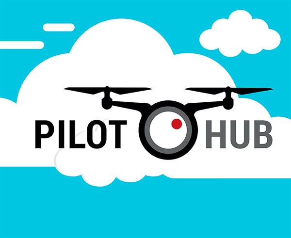 Фото - Pilothub.ru - сервис по подбору оператора для съемки с дрона
