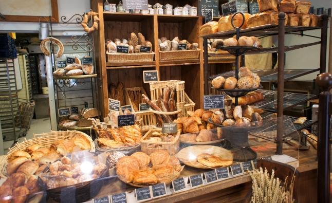 Фото - Пекарня по франшизе