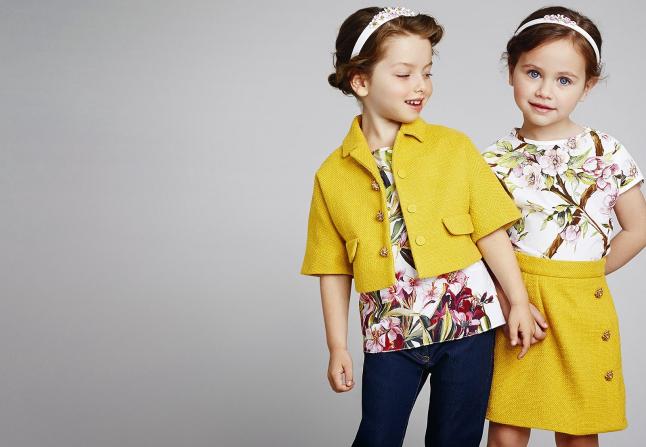 Фото - магазин розничной продажи недорогой детской одежды
