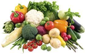 Фото - Производство и реализация овощной продукции